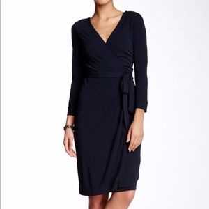 NWT Classic Diane Von Furstenberg Wrap Dress